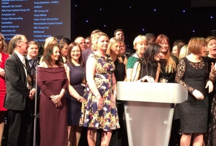 Top 100 employer for apprentices Photo-1