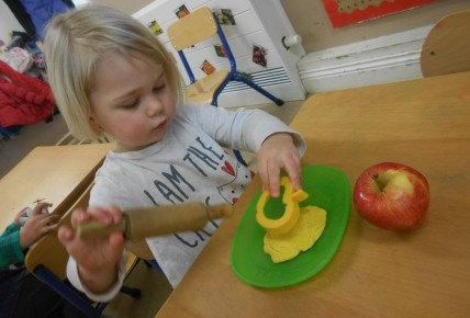 Playdough Fruit Photo-1
