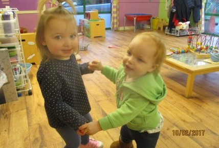 February fun and games with our under twos Photo-6