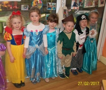 Fairy tale day Photo-6