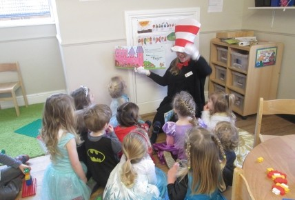 World Book Day Photo-4