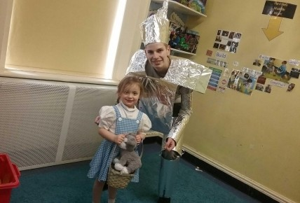 World Book Day 2017 Photo-3