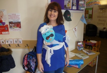 World book day! Photo-3