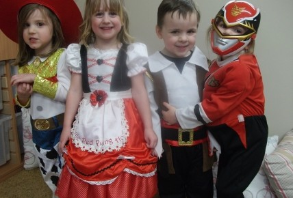 World Book Day Photo-1
