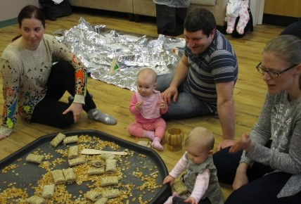 Our Free Baby Group is a big success!! Photo-6