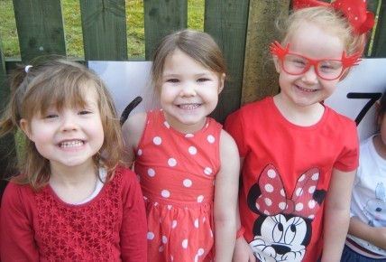Red Nose Day! Photo-1