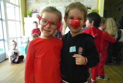 Red Nose Day Celebrations Photo-4