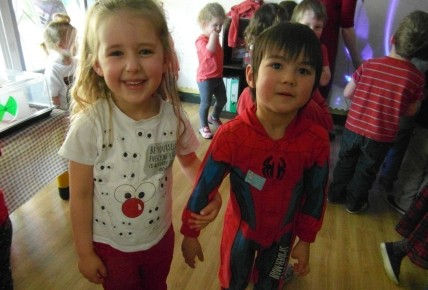 Red Nose Day Celebrations Photo-5
