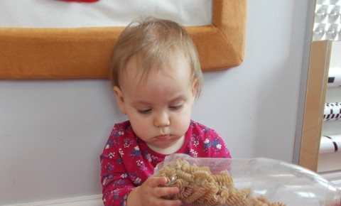 Special Sensory Experiences for Toddlers Photo-2