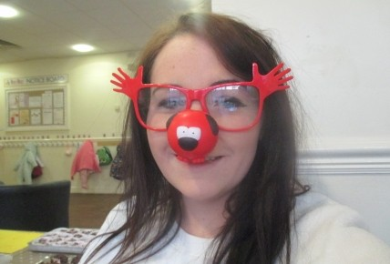 Comic Relief Day Photo-6