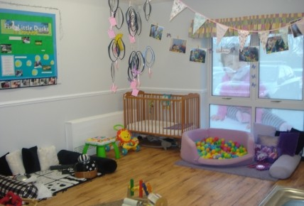 Baby Unit Refurb - After! Photo-1