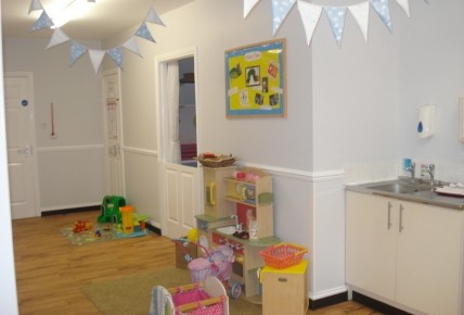 Baby Unit Refurb - After! Photo-6