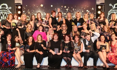 Busy Bees Awards 2017 Photo-1