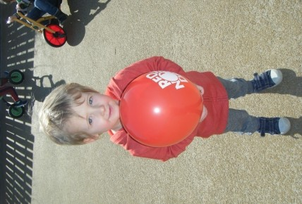 Red Nose Day Fun Photo-2