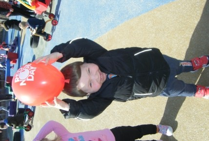 Red Nose Day Fun Photo-4