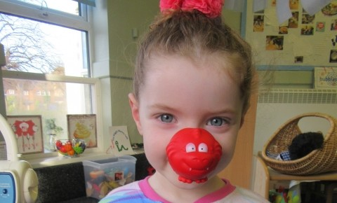 Red nose day  Photo-2