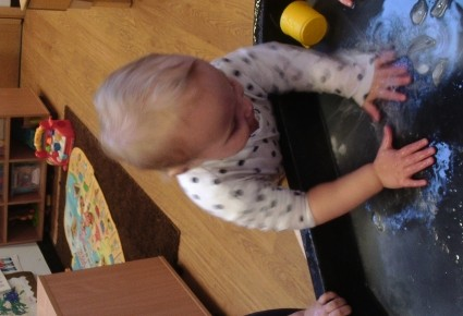 Messy Messy Play! Photo-4