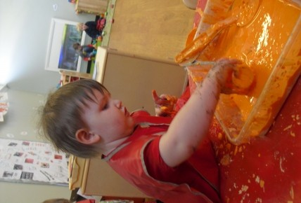 Messy Messy Play! Photo-5