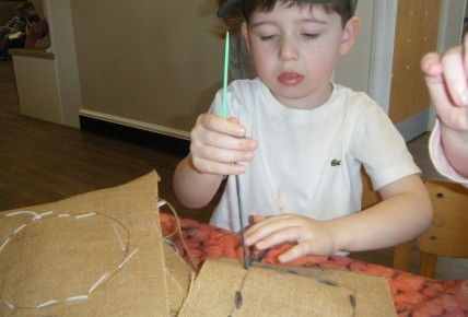 Stitching By Numbers Photo-6