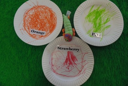The Hungry Caterpillar  Photo-5