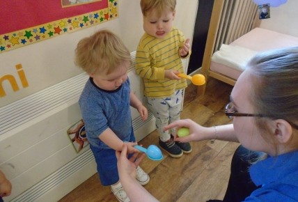 Exciting Egg and Spoon Races Photo-3