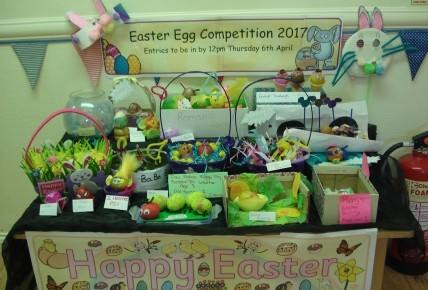 Easter Egg Competition Photo-6