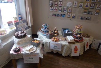 Easter Bake Sale Photo-2
