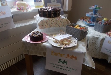 Easter Bake Sale Photo-3