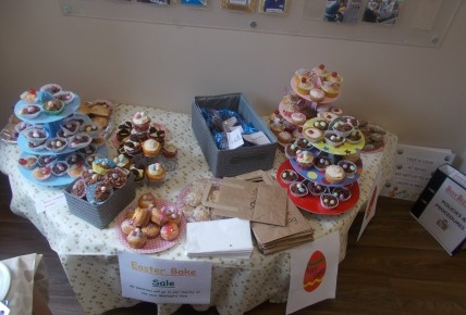Easter Bake Sale Photo-4