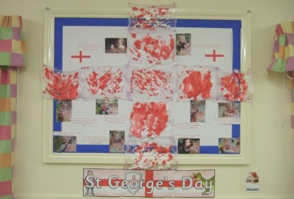 St Georgess Day  Photo-2