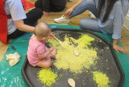 Free Baby Group is a big success! Photo-3