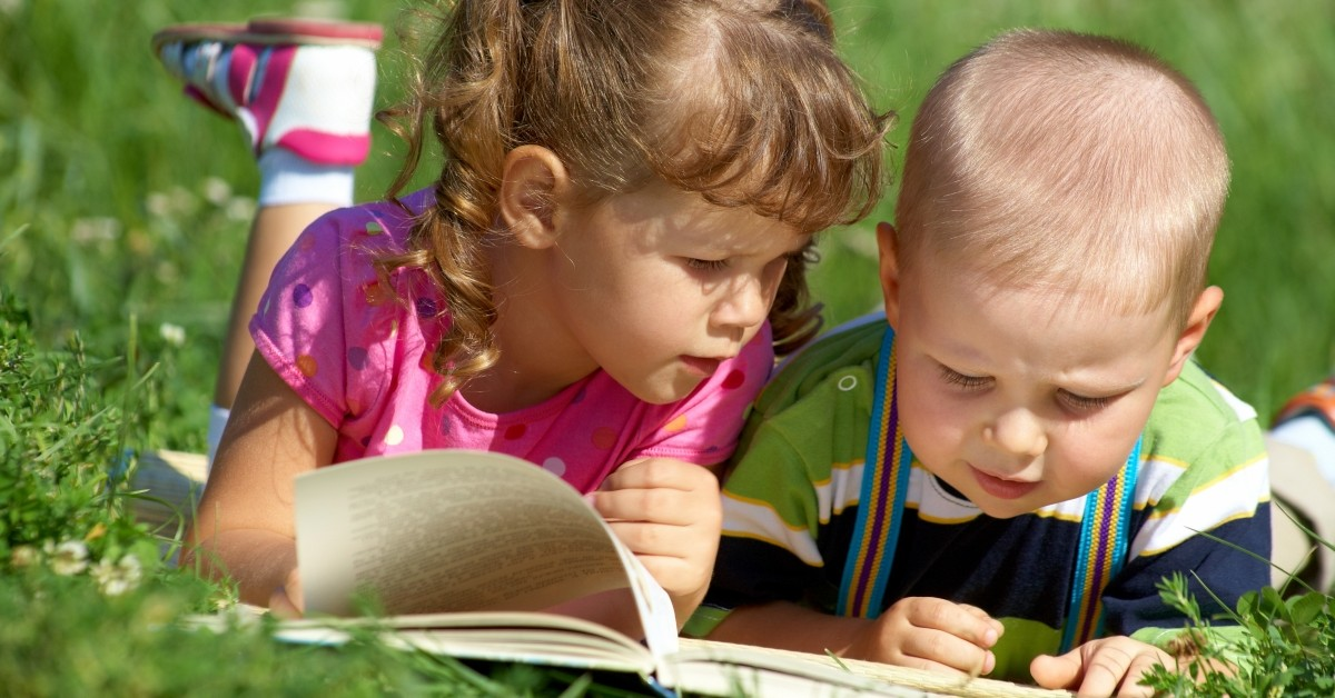 Картинки дети познают мир