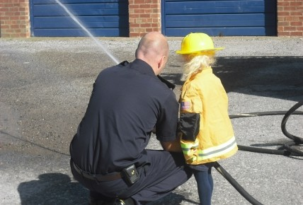International Fire Fighters Day  Photo-1