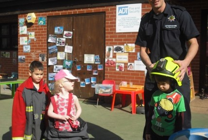 International Fire Fighters Day  Photo-3