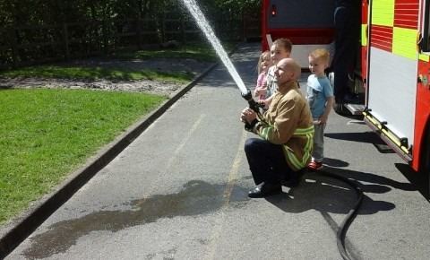 National Fire Fighters Day! Photo-2
