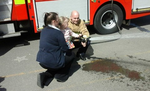 National Fire Fighters Day! Photo-3