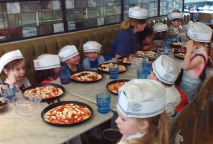 Pizza Express Trip Photo-2