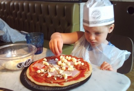 Pizza Express Trip Photo-3