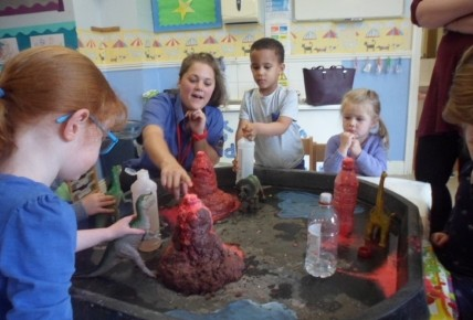 Messy Play Afternoon ! Photo-6
