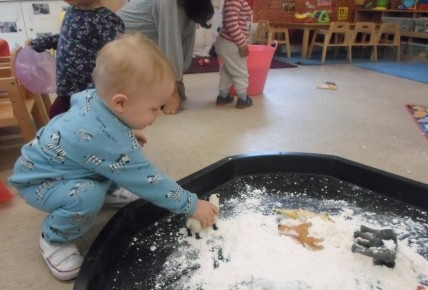 Messy Play Afternoon 2 ! Photo-5
