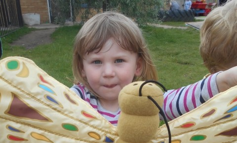 The Hungry Caterpillar Photo-3