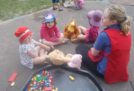 Teddies Bears Picnic - 16/06/17 Photo-3