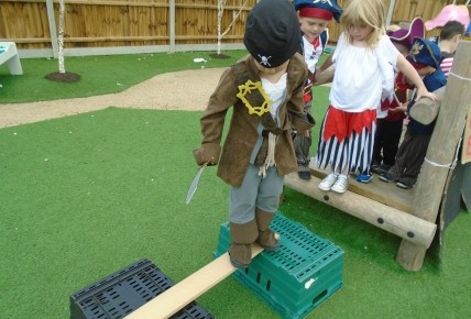 Ahoy there pre-schoolers....... Photo-2