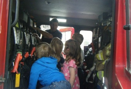 Fire Safety Photo-3
