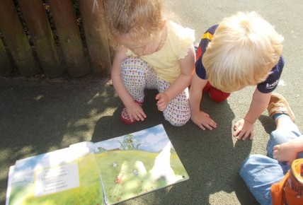 We are Going on a Bear Hunt Photo-3