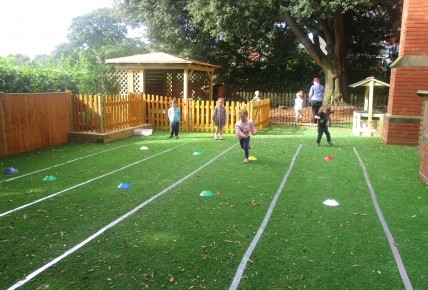 Busy Bees Sports Day Photo-2