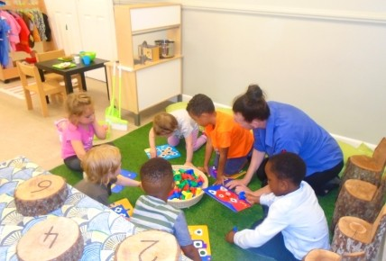 Preschool Activities Photo-1