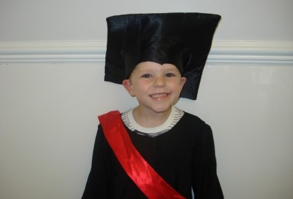 Pre-School Graduation 2017 Photo-1