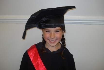 Pre-School Graduation 2017 Photo-2
