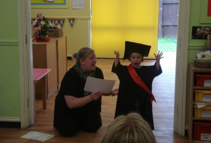 Pre-School Graduation 2017 Photo-3